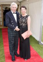 Forres Rotary Dinner 27 June 2014 - RD12