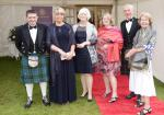 Forres Rotary Dinner 27 June 2014 - RD16