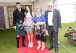 Forres Rotary Dinner 27 June 2014 - RD25