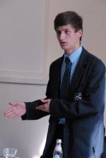 Debating Competition - RD2 0017