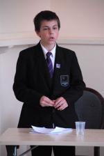 Debating Competition - RD2 0031