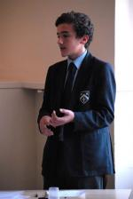 Debating Competition - RD2 0036