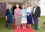 Forres Rotary Dinner 27 June 2014 - RD34