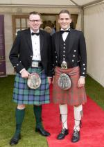Forres Rotary Dinner 27 June 2014 - RD35