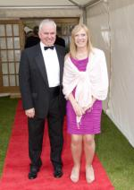 Forres Rotary Dinner 27 June 2014 - RD36