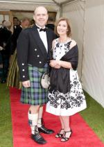 Forres Rotary Dinner 27 June 2014 - RD41