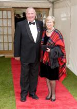 Forres Rotary Dinner 27 June 2014 - RD45