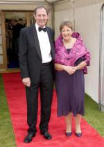 Forres Rotary Dinner 27 June 2014 - RD46