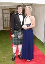 Forres Rotary Dinner 27 June 2014 - RD54