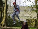 RYLA Weekend May 2012 - Just hanging around....