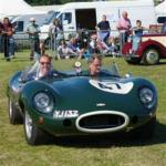 Uxbridge Autoshow - Winner: Graham Smith