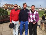 Charity Golf Event 2017 - Rooney's Tours