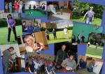 Some of the things we do -