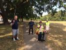 Calling everyone who is working from home ! - Litter pick in Benfleet in September
