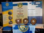 Rotary Technology Tournament 2015 - Rotary Technology Tournament 36