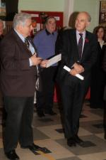 Richmond Furniture Scheme - Rotary Vince Cable opens (15) - Copy