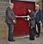 Richmond Furniture Scheme - Rotary Vince Cable opens (36) - Copy