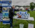 Penicuik in the Park on 25th May 2019 - Rotary Water Filtration