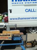 Rotary Club of Thame's Collection of Unwanted Tools - Rotary-Tools-Collection-2012-4