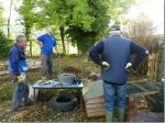 Bassenthwaite School Playground Restoration - Rotary works 2