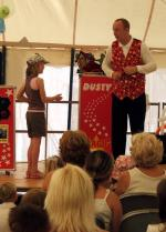 Billy Wiz Children's Magic Show