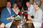Roubaix Sud Rotary visit the UK -