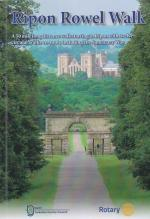 Ripon Rowels Walk (As devised by Les Taylor) - The Ripon Rowel Walk book has been completely reprinted with  Ordnance Survey Maps.