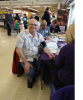 Stroke Awareness Day 13th April -