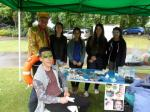 Summer Fayre and Duck Race 2014 - SAM 3264