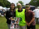 Summer Fayre and Duck Race 2014 - SAM 3266
