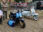 2015 Classic Bike and Scooter Slideshow and Update - SCOOT4