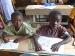 Our Work in Tanzania - SDC10127
