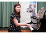 Swindon Young Musician of the Year 2017 - Louise Aust, Nova Hreod Academy