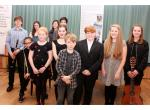 Swindon Young Musician of the Year 2017 - The Junior Section Competitors