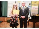 Swindon Young Musician of the Year 2017 - Kate Palmer, Kingsdown School, Highly Commended Senior Section Voice