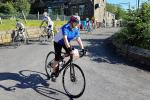 Turnpike Challenge -  2018 - Saddleworth Turnpike setting off 4