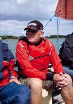 Grafham Water Sailability - Sail16 1