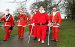 Doncaster Santa Dash - Our Annual Christmas Event -