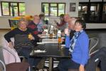 Pizza and bowls at the Grove, Leominster -