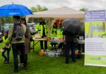 Penicuik in the Park on 25th May 2019 - Scottish Ambulance Service