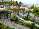 On the right track for Rotary Model Railway Exhibition -