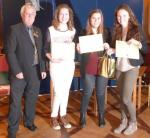 Youth Speaks - local finals - Senior De Lage Waard