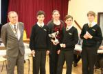 Youth Speaks 2014 - Senior Winners 2014