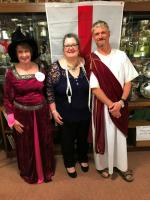 St Georges Night 2017 -