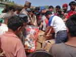 What we did earlier - Nepal Earthquake Relief as we did it. - Sindhupalchowk - May 2015 1 (13)