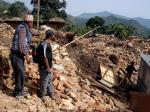 What we did earlier - Nepal Earthquake Relief as we did it. - Sindhupalchowk - May 2015 1 (17)