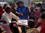 What we did earlier - Nepal Earthquake Relief as we did it. - Sindhupalchowk - May 2015 1 (19)