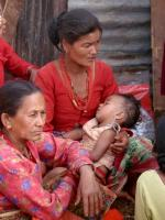 What we did earlier - Nepal Earthquake Relief as we did it. - Sindhupalchowk - May 2015 1 (21)