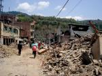 What we did earlier - Nepal Earthquake Relief as we did it. - Sindhupalchowk - May 2015 1 (4)
