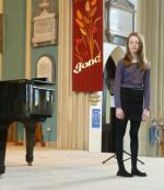 Ripon Young Musicians of the Year 2015 (RYM) -